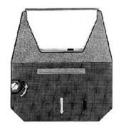 Farbband Gr.154C schwarz Karbon 8mm x 215m