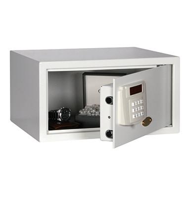 Elektronik-Möbeltresor LPT1 l.grau 229x432x365 24L/18kg