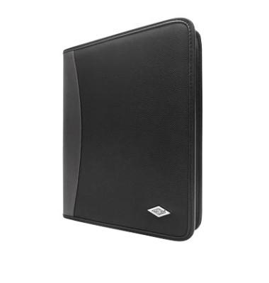5875901 f. 9.7-10.1 Zoll Organizer iPad Elegance schw.