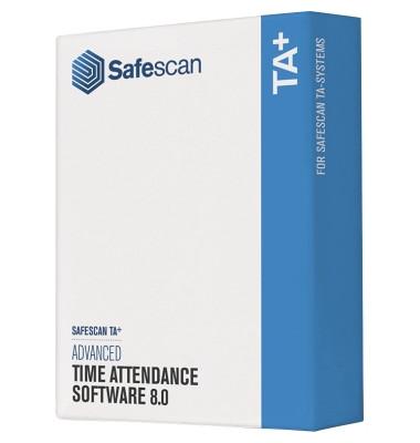 125-0516 TA+ Software f.Zeiterf.