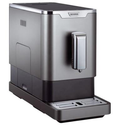 KV8090 Kaffeevollautomat grau/schwarz