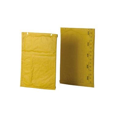 Papierpolstertasche Nr.7 00012009 340x470mm braun