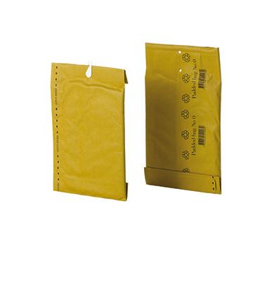 Papierpolstertasche Nr.0 00012002 140x200mm braun