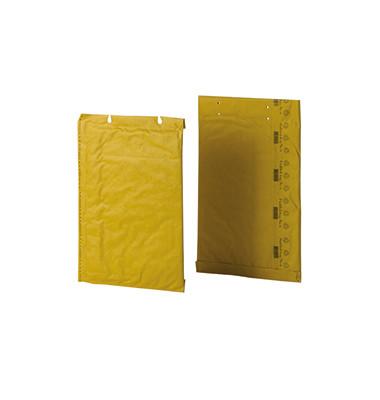 Papierpolstertasche Nr.6 00012008 300x430mm braun