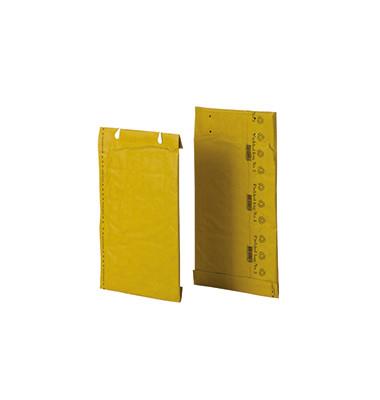 Papierpolstertasche Nr.3 00012005 200x310mm braun
