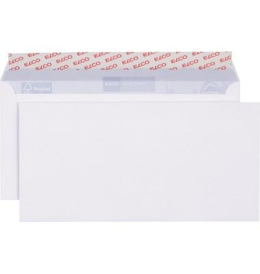 Briefumschläge 38786 RCP Din Lang ohne Fenster haftklebend 100g weiß 500 Stück