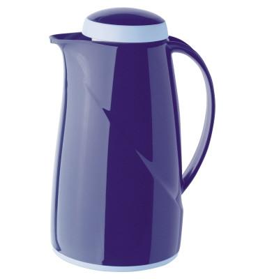 Isolierkanne Wave 2944-008 1l dunkelblau