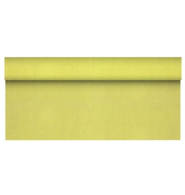 Tischdecke soft selection plus 84938 118cmx25m limonengrün