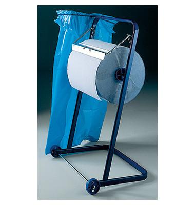 Bodenständer 2355000 40x90x44cm Metall blau