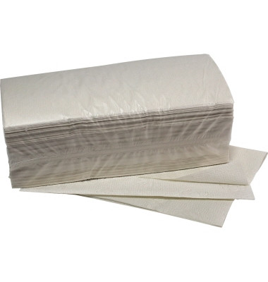 Papierhandtuch 4012103 V-Falz 25x23cm ws 20x150 Bl./Pack.