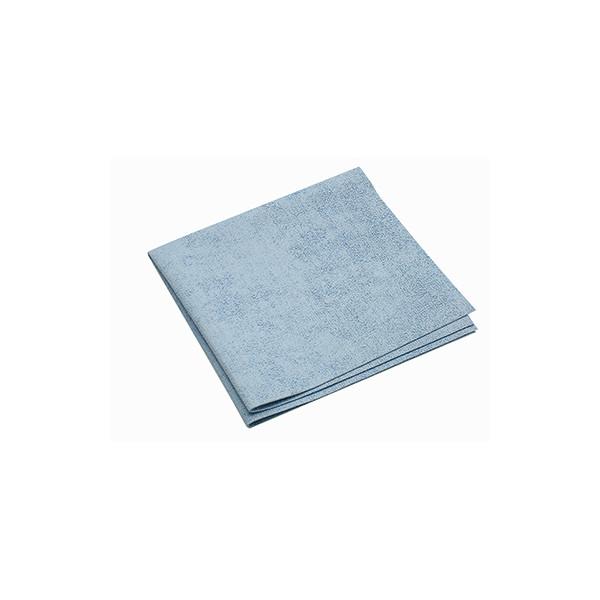 Microfasertuch 26250 38x40cm fusselfrei blau