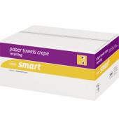 Papierhandtuch Smart 268130 1lg. 25x50cm DC ws 2.400 St./Pack.