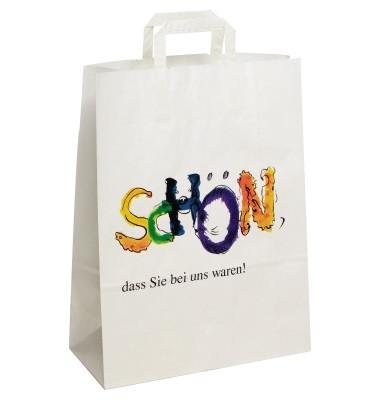Papiertragetasche Trendbag Schön 1FTTC010012 groß