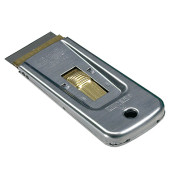 Glasschaber SR20K 4cm Metall