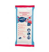 Desinfektionstuch 01-323FK-T015 15 St./Pack.