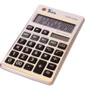 Taschenrechner TW 1020 579 silber