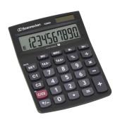 Taschenrechner CS600 8661 schwarz