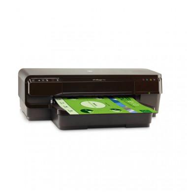 Tintenstrahldrucker Officejet 7110 Wide CR768A A81 DIN A3 Farbe