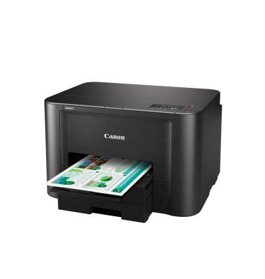 Tintenstrahldrucker MAXIFY iB4150 0972C006 A4 Farbe