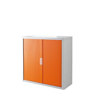 Rolladenschrank easy Office E1CT0010100042 1m orange