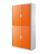 Rolladenschrank easy Office E2CT0010100063 2m orange