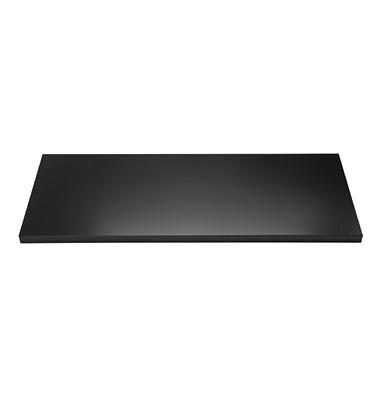 Fachboden E198P1333 914x400mm schwarz