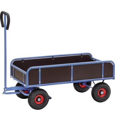 Handwagen 4124 max. 400kg 4Räder