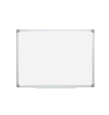 Whiteboard Earth 180 x 120cm lackiert Aluminiumrahmen