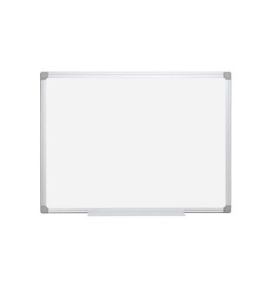 Whiteboard Earth 180 x 120cm lackiert Aluminiumrahmen