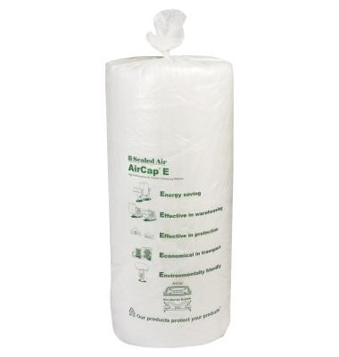 Luftpolsterfolie 40 cm x 100 m (B x L) Polyethylen, recycelbar transparent