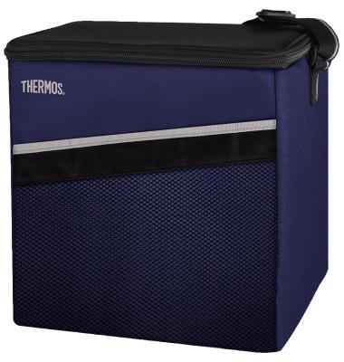 Kühltasche Classic 35l PE Schaum blau