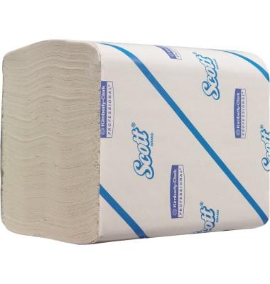 Toilettenpapier 36 Toilett 8509 2-lagig 36x 220 Einzelblatt