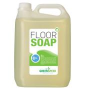 Bodenreiniger FLOOR SOAP Zitrone 5l