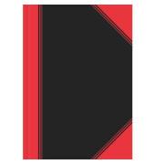 Chinakladde A4 liniert 60g 96 Blatt 192 Seiten