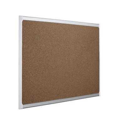 staples techcork pinnwand kork wei 90x60cm. Black Bedroom Furniture Sets. Home Design Ideas