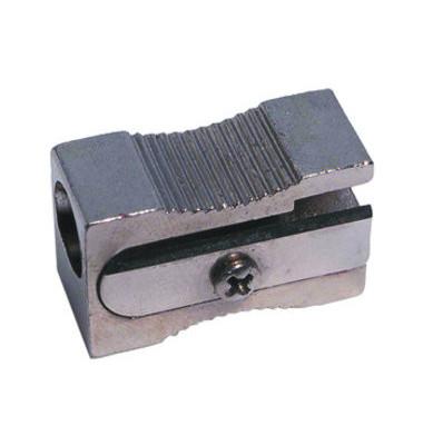 Metallspitzer Leichtmetall Blockform 1 Fach D: 8mm 10 St