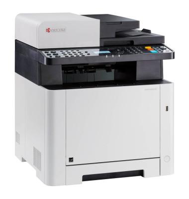 Multifunktionsgerät ECOSYS M5521cdn 41,7 x 49,5 x 42,9 cm (B x H x T) DIN A4 mit Farbdruck