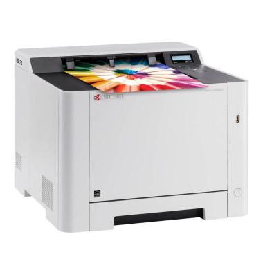 Laserdrucker ECOSYS P5026cdw 41 x 32,9 x 41 cm (B x H x T) DIN A4 26 Seiten/Min.