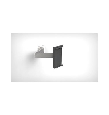 TABLET HOLDER WALL ARM - Tablethalterung, Wandmodell mit Schwenkarm
