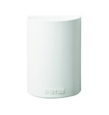 Stiftehalter für Whiteboard weiß magnetisch