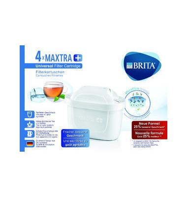 Filterkatuschen MAXTRA+ 16x11,5x11,5 4 St