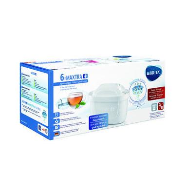 Filterkatuschen MAXTRA+ 24x11,5x11,5 6 St