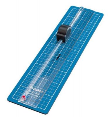 Rollenschneider 310mm Schnitt blau 380x100mm R&S