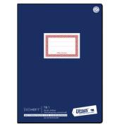 Schulheft Ö-Heft TB.1 Teacher´s Book A4 weiß 26 Blatt