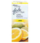 One Touch NF Limone 12x10ml Glade