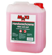 Handwaschcreme MAXI rose 5 Liter