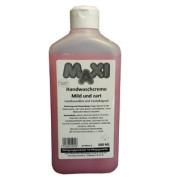 Handwaschcreme MAXI rose 500ml