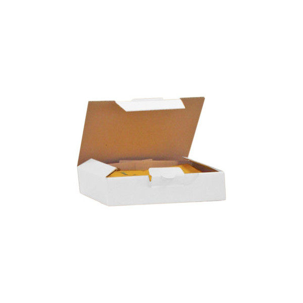 Pressel Versandschachtel 1-wellig 150x100x70 mm weiß 25 Stück