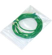 Druckverschlussbeutel PE transparent 0,09mm 70x100mm 1000 Stück