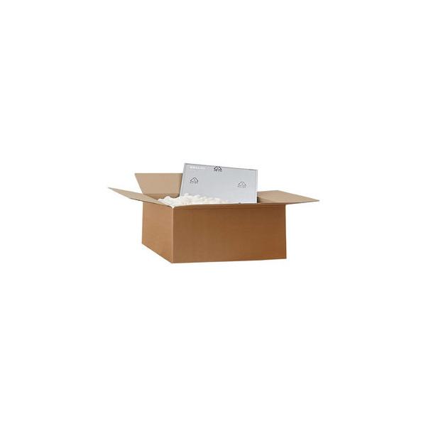 Pressel Faltkarton 1-wellig braun 300x200x100 25 Stück